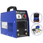 New ARC 120Amp Stick Welding DC Inverter MMA Welding Machine IGBT Portable EU Plug