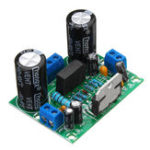 New AC12-32V TDA7293 100W Mono Amplifier Board Single Channel Digital Audio Amplifier For Arduino