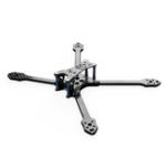 New JTMX JT280 280mm 7 inch Carbon Fiber Frame Kit Arm 6mm for RC FPV Racing Drone