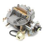 New 2-Barrel Carburetor Carb 2100 Engine For Ford F250 F350 289/302/351 Jeep 64-1984
