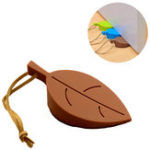 New IPRee® 5 Pcs Silicone Door Stopper Automatic Installation Blocking System Camping Travel Portable Shaped Stopper