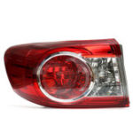 New Car Left Side Red Rear Tail Light Brake Lamp for Toyota Corolla 2011-2013 TO2804111