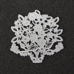 New Flower Tree Metal Scrapbook Photo Album Paper Work DIY Cutting Dies