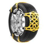 New Anti-slip Car Truck SUV Snow Tire Chain Emergency Tool Universal
