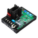 New 180-260V Automatic Voltage Regulator Replacement For Parbeau Generator AVR GAVR-12A