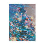 New DIY 5D Full Diamond Christmas Tree Painting Embroidery Cross Stitch Home Decorations