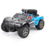 New KYAMRC 1885B 1/18 2.4G 18km/h RWD Rc Car Big Wheel Monster Off-Road Truck Vehicle RTR Toy