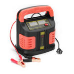 New 12/24V Jump Starter Emergency Charger Booster Power Bank Fully Automatic Pulse Repair Device