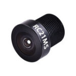 New RC21MS FOV 160 Degree 1/3″ 2.1mm Lens for RunCam Micro Swift 1/2/3-M8 FPV Camera