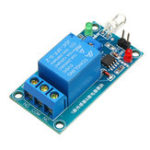 New Photodiode Sensor 5V Relay Photoswitch Module Photoelectric Light Detection For Arduino