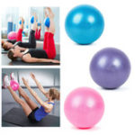 New KALOAD 25cm Yoga Ball Sports Fitness Core Ball Pilates Balance Ball Massage Ball For Slimming Exercise Training