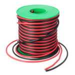 New 30m 18AWG Soft Silicone Line High Temperature Tinned Copper Flexible Cable Wire