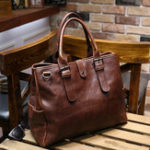 New Men Vintage Outdoor Casual Large Capacity Bag