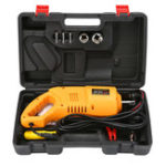 New 100W 12V Car Electric Wrench Power Wrench Tools