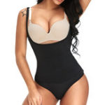 New ZANZEA Burn Fat Postpartum Recovery Waist Slim Shapewear