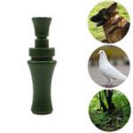 New Hunting Whistle Outdoor Camping Duck Whistle Bird Goose Voice Caller Trap Whistle Calling Tool