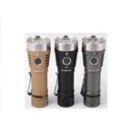 New Fireflies E07 7 x Nichia/ XPL/ SST20 6900Lumens Brightness Easy Operation EDC LED Flashlight