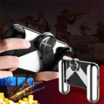 New Rock Spring Extended Foldable Handheld Grip Holder Game Controller Gamepad for Samsung Xiaomi
