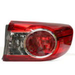 New Car Right Side Red Rear Tail Light Brake Lamp for Toyota Corolla 2011-2013 TO2804111
