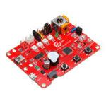 New KEYES Ai Voice Control Module V3.0 CH340 ATMEGA328P-AU 5V 2A Voice Control Board For Arduino