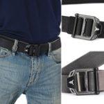 New 125CM Men's Nylon Firm Belt Camping Tactical Training Belts