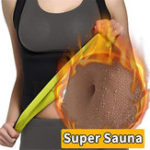 New ZANZEA Breast Up Waist Trainer Body Shaper