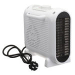 New 220V 1800W Mini Protable Electric Heating Fan Energy Saving Home Bathroom Office Electric Heater