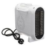 New 220V 1800W Mini Protable Electric Heating Fan Energy Saving Home Bathroom Office Electric Heater