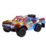 New C603 1/16 2.4G 4WD High Speed 60km/h Four wheel Independent Suspension RC Car
