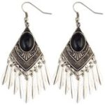 New Bohemian Drop Earring