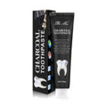 New Bamboo Charcoal Whitening Toothpaste Oral Care Tooth