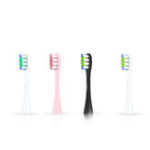 New 2PCS XIAOMI Oclean Replacement Toothbrush Heads for Xiaomi Oclean Toothbrush