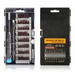 New 60 in 1 Professional Repair Tool Kit Multifunctional Screwdriver Set Precision Screwdriver Kit