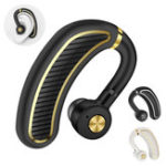 New Wireless Bluetooth Headphone CVC6.0 Noise Cancelling  Stereo Earphone Sports Headset with Mic
