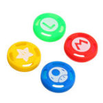 New Handle Rocker Cap for XBOX360 XBOX ONE PS3 for Playstation 3 for Playstation 4 Gamepad Rocker Cap