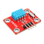 New KEYES DHT12 Digital Temperature and Humidity Sensor Module Compatible DHT11 For Arduino
