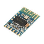 New Bluetooth 4.0 Audio Receiver Board For Stereo Dual Channel Audio Speaker Amplifier JDY-62