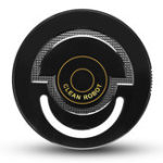 New Automatic Smart Cleaning Robot Vacuum Cleaner Home Office Floor Sweeper Black