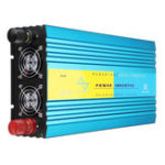New 3000W DC 24V To AC 110V Pure Sine Wave Inverter Solar System 24V to 110V Solar Power Inverter