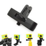 New Universal Camera Mount Adapter 1/4 Inch 360 Degree Rotation For Gopro/SONY/XiaoMi/GoPro Fusion Ca