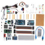 New DIY KIT7 UNOR3 Basic Starter Learning Kit Starter Kits for Arduino