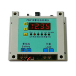 New FDY10-S 1V~20V 0.4-10A Universal Battery Capacity Tester Detector Discharge Checker Battery Capacity Tester
