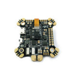 New FLYWOO F405 AIO Flight Controller ICM20689 Built In OSD 5V 9V 2A BEC 3-8S For FPV Racing RC Drone