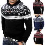 New Mens Printing Sweaters Hoodies
