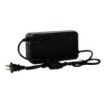 New BIKIGHT 48V12AH Portable Intelligent Lead Acid Battery Charger For Electric Bike Bicyle Scooters
