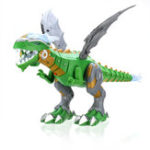 New Walking Dragon Toys Breathing Water Spray Dinosaur Christmas Toys Gifts