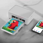 New Xiaomi Mijia Wireless Photo Printer for Mobile Phone PC