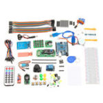 New DIY RFID UNOR3 Basic Starter Learning Kit Stepper Motor Learning Kits