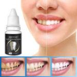 New 10 ml Teeth Whitening Cream Remove Black Tooth Yellow Tooth