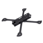 New URUAV Zephon 240mm 5 inch Frame Kit 20x20mm 30.5×30.5mm Double Hole Position for FPV Racing Drone